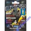Rhino 11 Platinum 5000 Male Sexual Enhancer Pill 1 Capsule For 7 Days