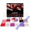 1000 Sex Games - Adult Card Game Kheper