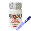 Rox Male Sexual Performance Enhancer Pill 6 Count Bottle