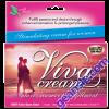 Viva Cream Women Orgasm Clitoral Stimulating 3 Tubes 10ml