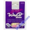 Wicked Zone 1850 For Her Libido Natural Enhancement Pill