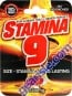 Stamina 9 For A Night You'll Never Forget Red Pill